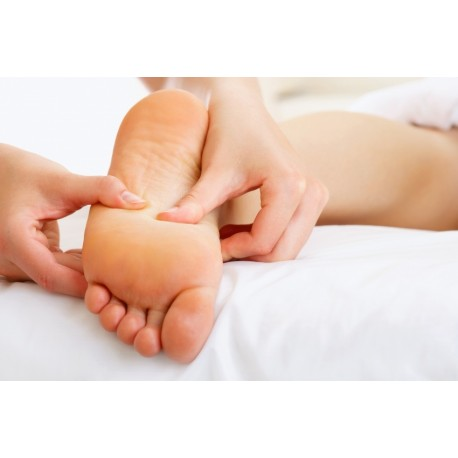 Reflexology – 1 hour