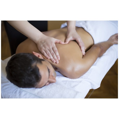 Natural Therapies Massage 1 Hour