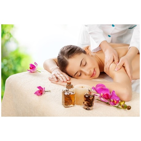 Natural Therapies Massage – 2 Hours
