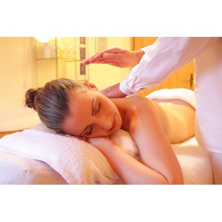 Natural Therapies Massage – 1 1/2 Hours