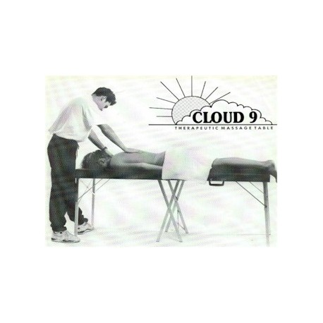 Massage Table Hygiene Face Covers (100)