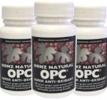 DONZ NATURAL OPC Super Antioxidant
